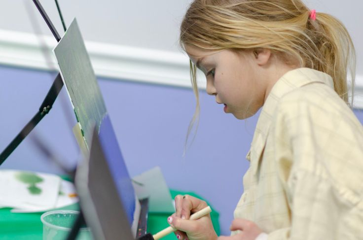 Kendall Painting