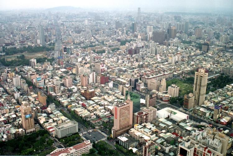 Taiwan, Kaoshiung